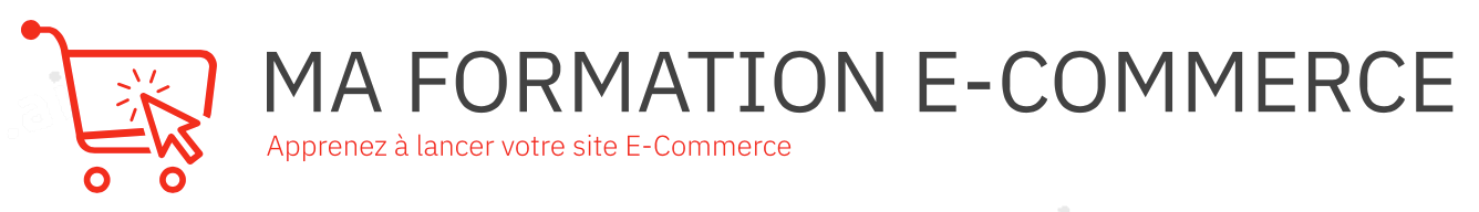 Ma formation E-Commerce