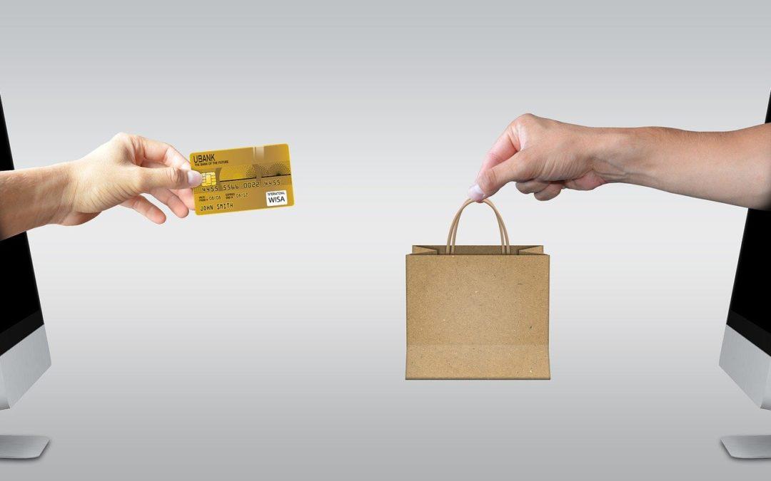 Pourquoi la vente en ligne va faire décoller votre business ?